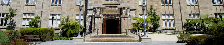 University of Sydney Madsen Building.