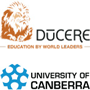 Ducere and the University of Canberra.