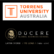 Torrens University Australia and Ducere Global Business School